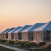 Rawai Luxury Tents
