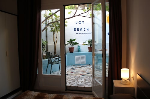 Joy Beach B&B