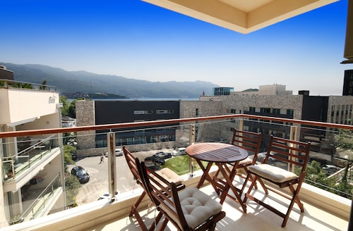 Sarap apartments Budva