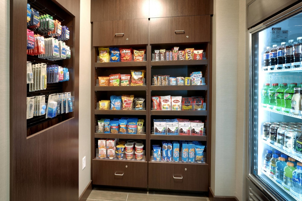 Gift Shop, Residence Inn by Marriott Provo South University