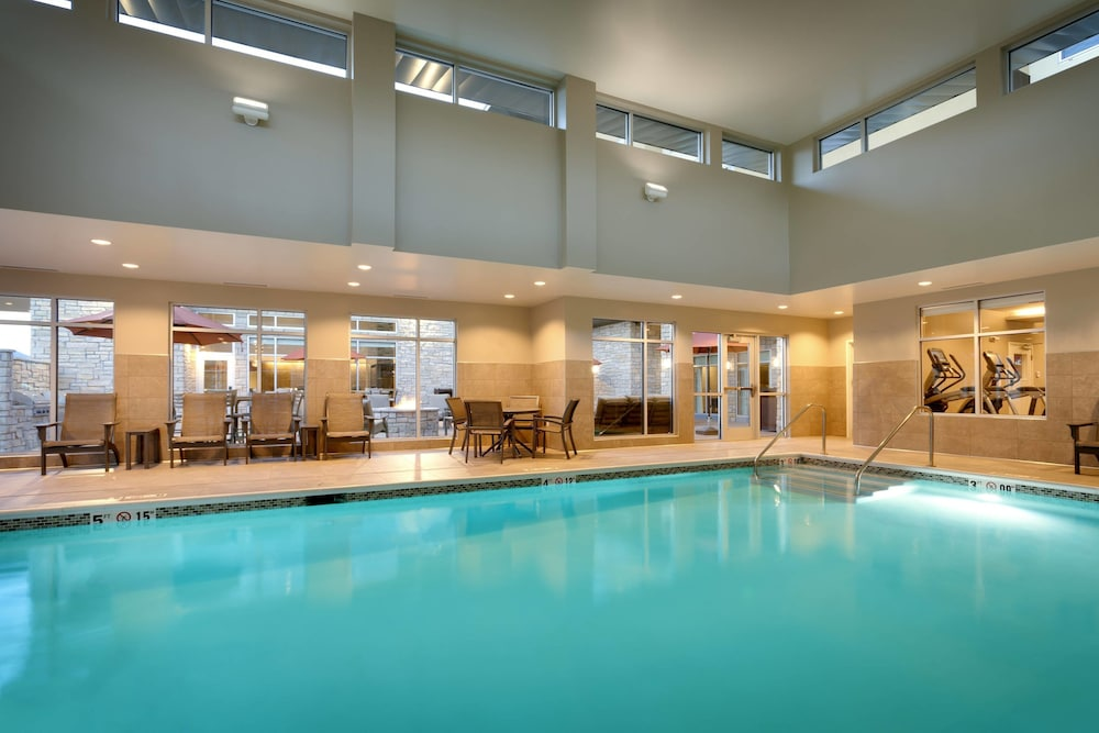 Pool, Residence Inn by Marriott Provo South University