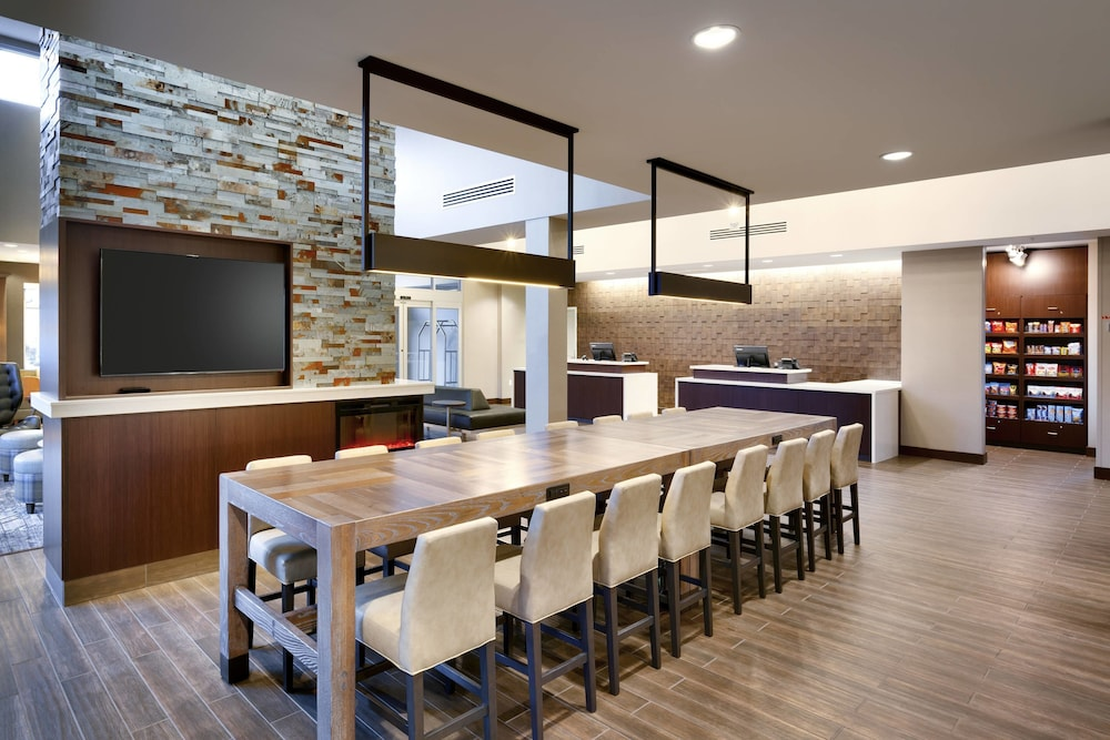 Restaurant, Residence Inn by Marriott Provo South University