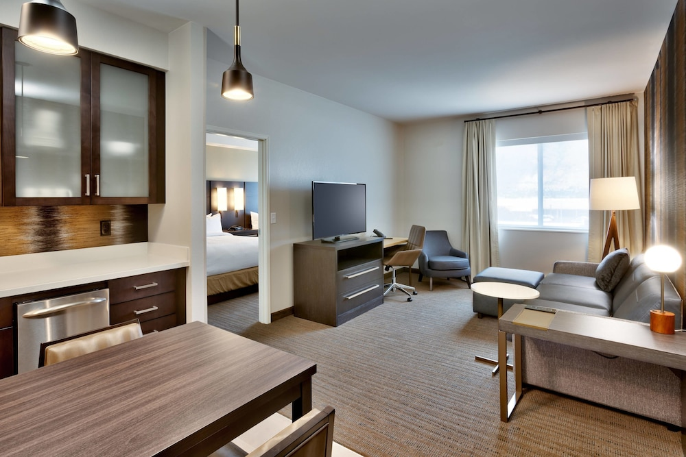 Room, Residence Inn by Marriott Provo South University