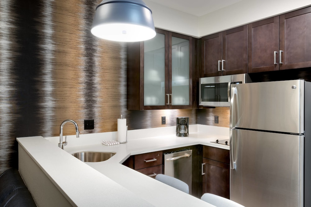 Private Kitchen, Residence Inn by Marriott Provo South University