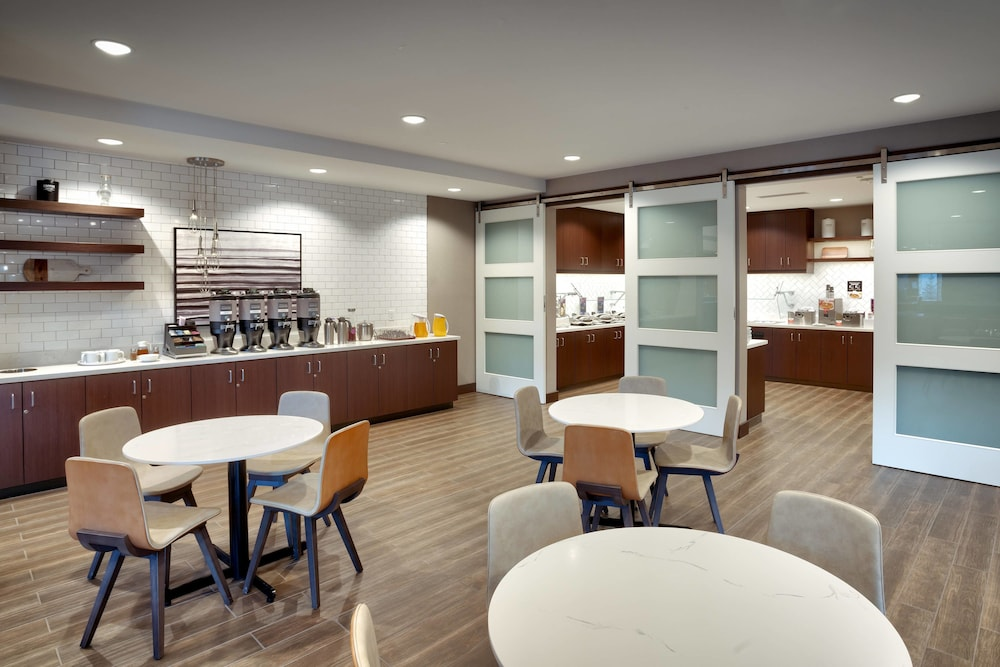 Breakfast Area, Residence Inn by Marriott Provo South University