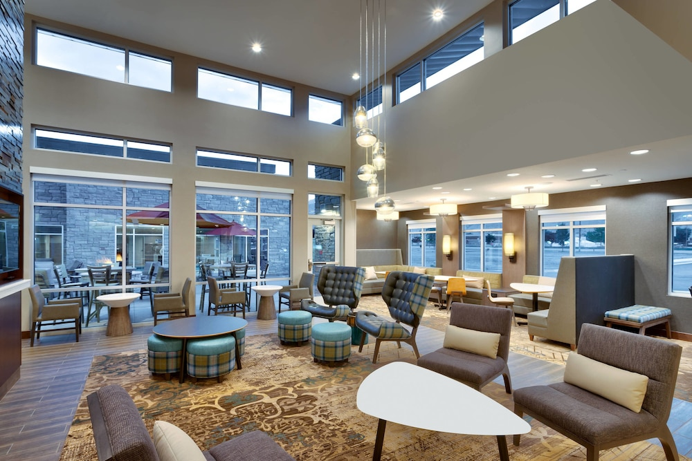 Lobby, Residence Inn by Marriott Provo South University