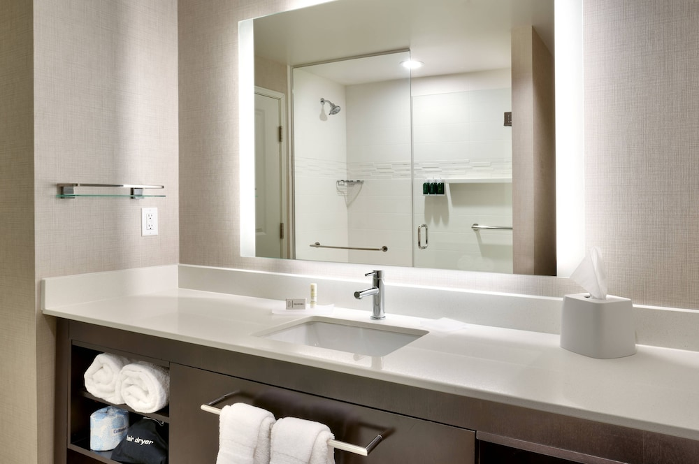 Bathroom, Residence Inn by Marriott Provo South University