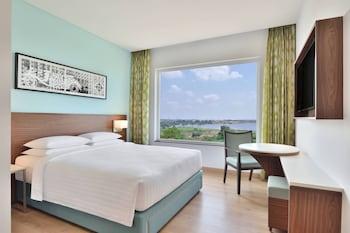 Fairfield by Marriott Sriperumbudur, Sriperumbudur: 2019 Room Prices