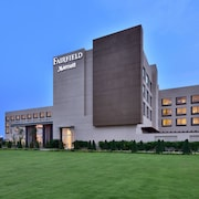 Fairfield by Marriott Sriperumbudur