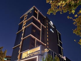 Doubletree by Hilton Perth Northbridge