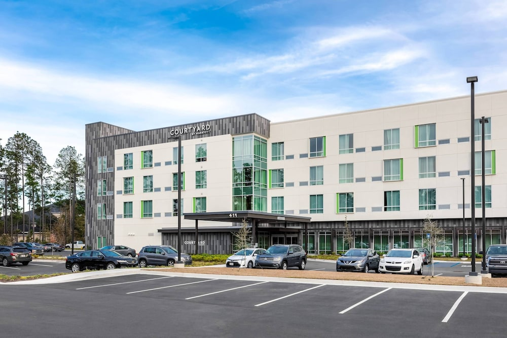 Featured Image, Courtyard by Marriott Savannah Airport