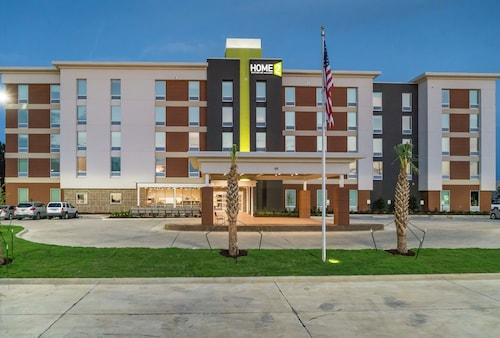 Home2 Suites by Hilton Jackson/Flowood (Airport Area), MS
