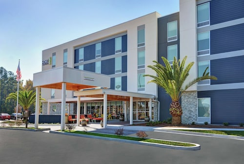 Home2 Suites by Hilton Richmond Hilll Savannah I-95