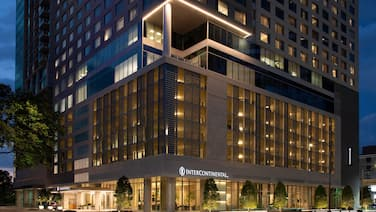 InterContinental Houston Medical Center, an IHG Hotel