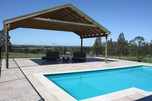 Sascha's Retreat The Hunter Valley Farm -pokolbin - Pet Friendly- Free 4g wi- Fi