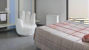 Escritorio, cunas o camas infantiles gratuitas, wifi gratis