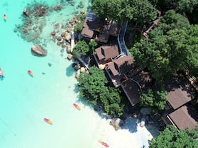Chareena Hill Resort - Pattaya Beach Koh Lipe