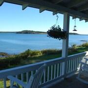 Oceanfront Hidden Treasure In Starboard Cove Machiasport