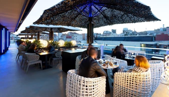 Hotel Condes De Barcelona In Barcelona Spain Expedia