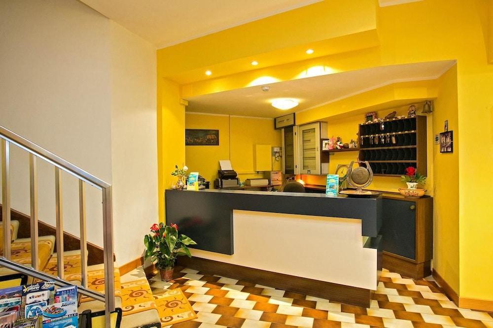 Hotel antares san benedetto del tronto italia expedia.it