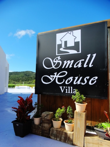 Small house villa