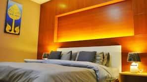 3 ห้องนอน, บริการ WiFi ฟรี
