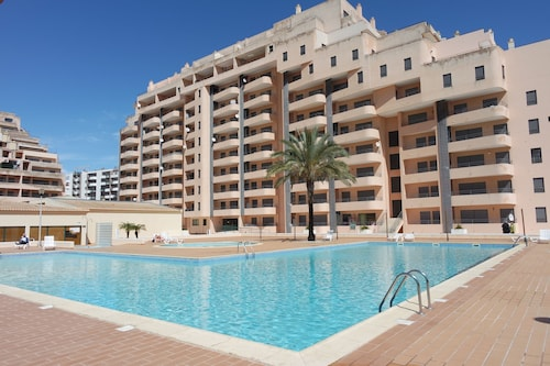 A17 - Heaven Sun Praia da Rocha 1 bed Apartment