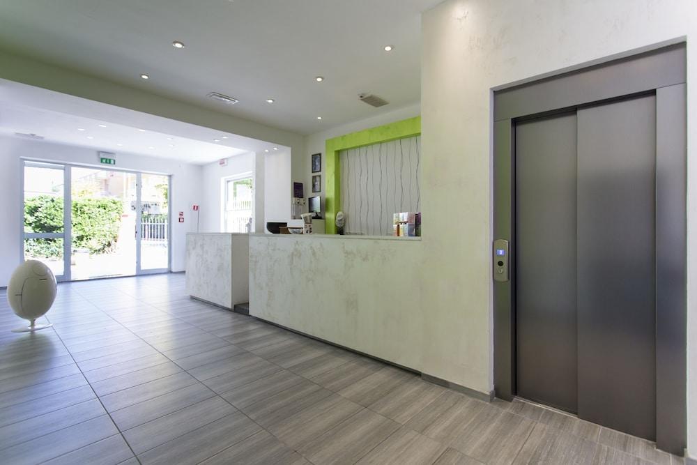 Hotel Belsoggiorno , Rimini: Hotelbewertungen 2019 | Expedia.de