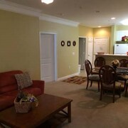 1202 Crow Creek Drive 3 Bedroom Condo