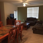 1302 Crow Creek Drive 3 Bedroom Condo