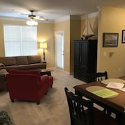 260 07 Crow Creek Drive 3 Bedroom Condo