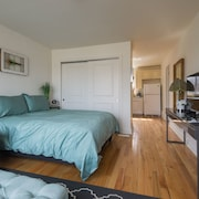 Beautifully Decorated 1BR Unit