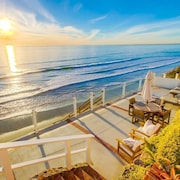 Sunset Beach 2 Bedroom Home