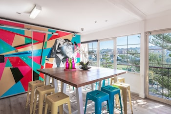Mad Monkey Coogee Beach Hostel