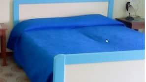 Una scrivania