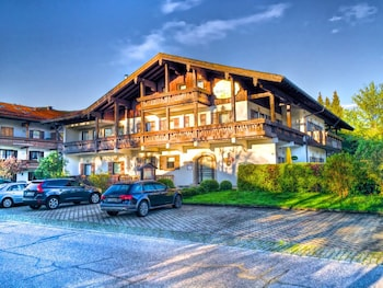 Appartements Reiter am See