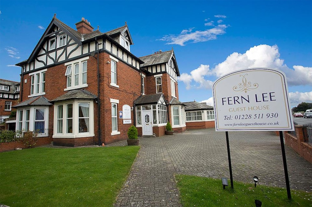 Featured Image, Fern Lee Guest House