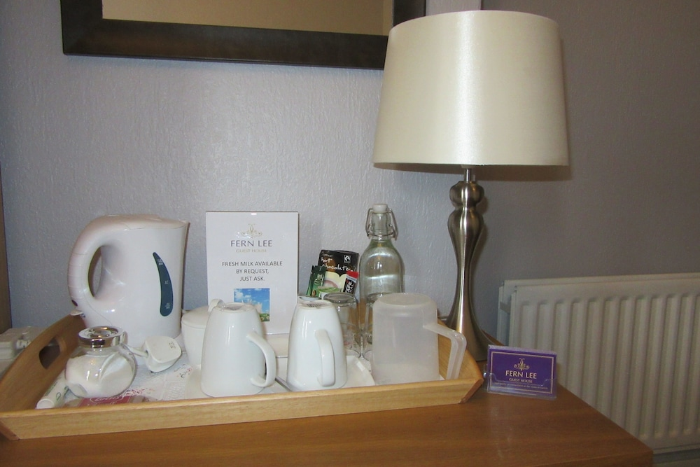 Room Amenity, Fern Lee Guest House