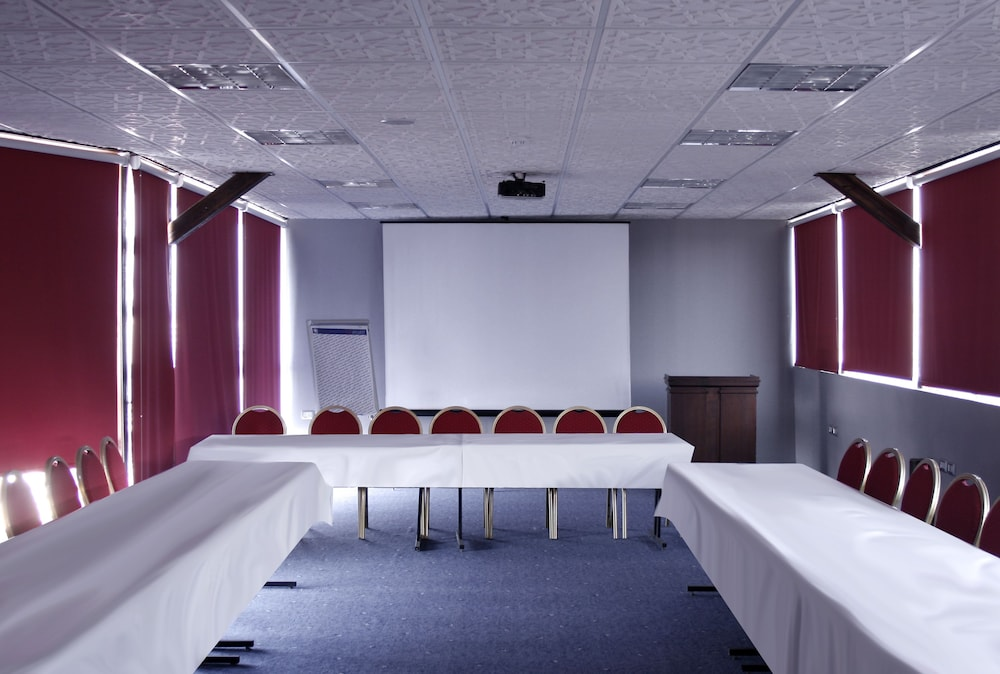 Meeting Facility, Mariam Hotel