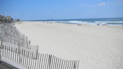 August 17-24 FOR Only $1300hot Spot!! - Rodanthe Oceanfront Condo - Sleeps 4-6