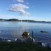Seaside Retreat 30 Minutes From Downtown Halifax