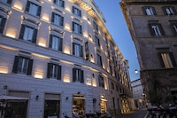 The Pantheon Iconic Rome Hotel (24 of 53)