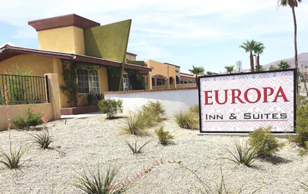 Featured Image, Europa Inn & Suites