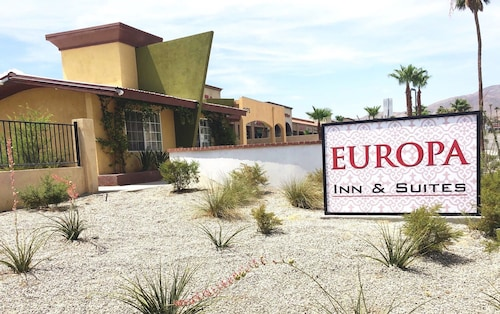 Check Expedia for Availability of Europa Inn & Suites