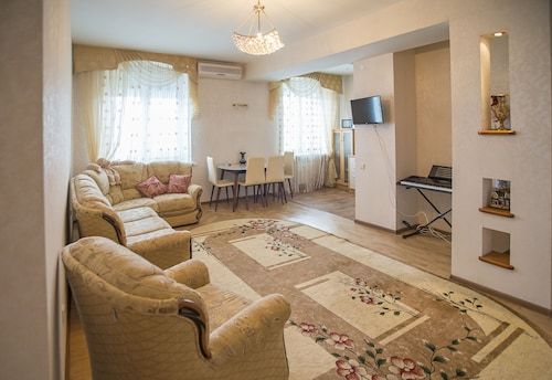 Apartment in the City Centre Close to the Football Stadium