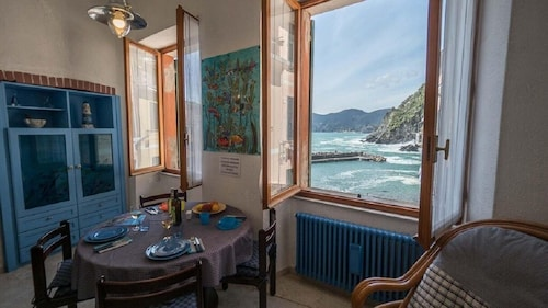 Agretta Sea View Apartment