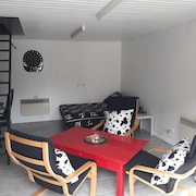 Studio in Athesans-étroitefontaine, With Private Pool, Furnished Garden and Wifi