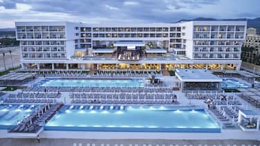 Riu Palace Baja California - Adults Only - All Inclusive