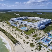 Riu Palace Costa Mujeres-All Inclusive