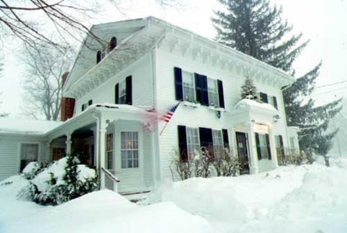 Check Expedia for Availability of The Tolland Inn